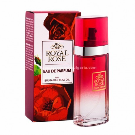 Royal Rose Parfüm 50ml