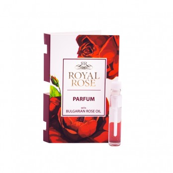 Royal Rose Parfüm 2,1 ml